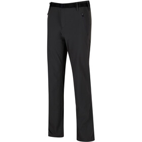 Regatta Xert Stretch II Broek Regular Heren, seal grey